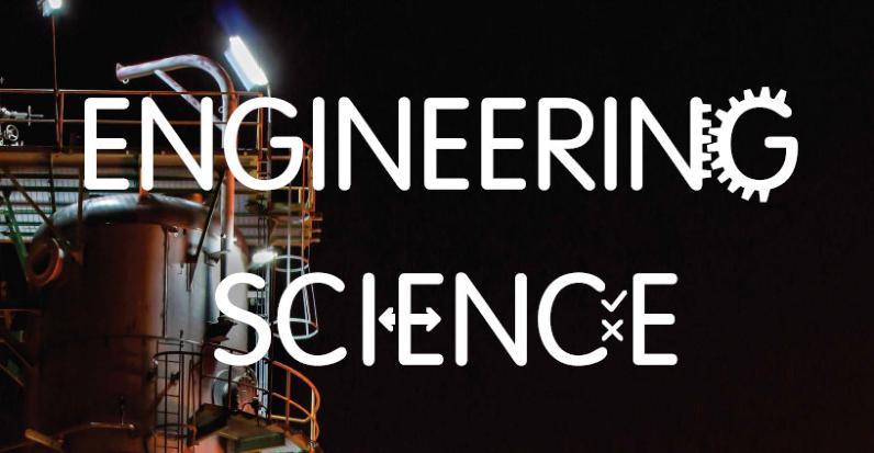 DBS10012 ENGINEERING SCIENCE