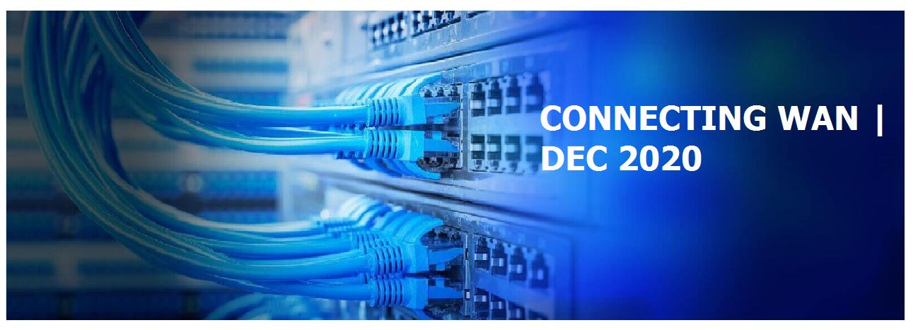 DFN6023 CONNECTING WAN